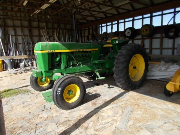 Crawfordville Tractors For Sale Local Classifieds ...