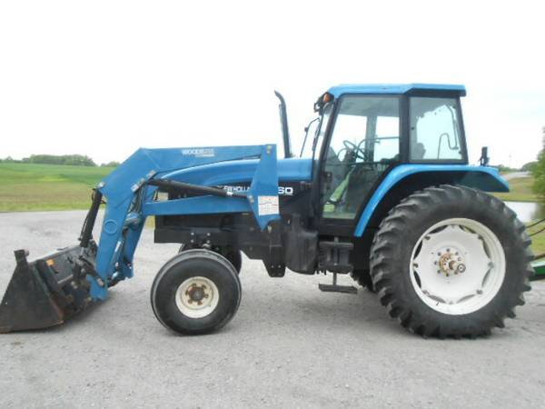 Jacksonville Tractors For Sale Local Classifieds ...